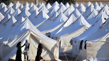 Брюксел дава на Турция още 3 милиарда евро за бежанците