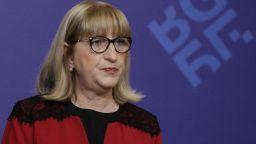 Цецка Цачева: Бях готова да подам оставката още в четвъртък