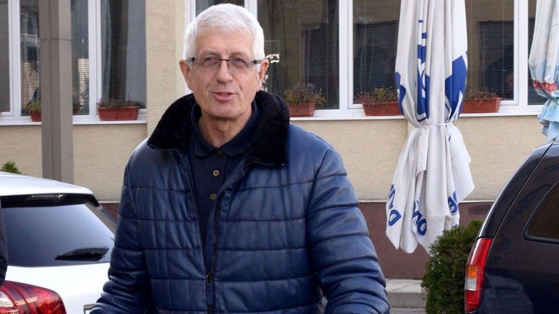 Спецсъдът върна делото срещу Румен Овчаров