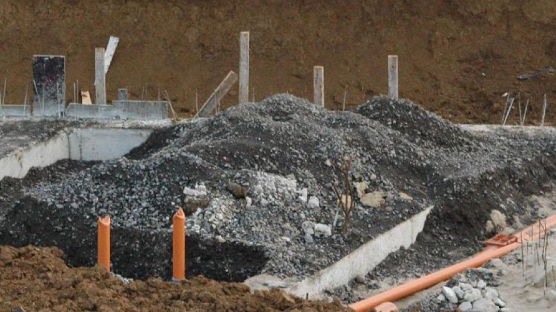 Учени увеличиха якостта на бетона с графен