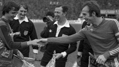 Преди 45 години Левски срази Барселона на Кройф