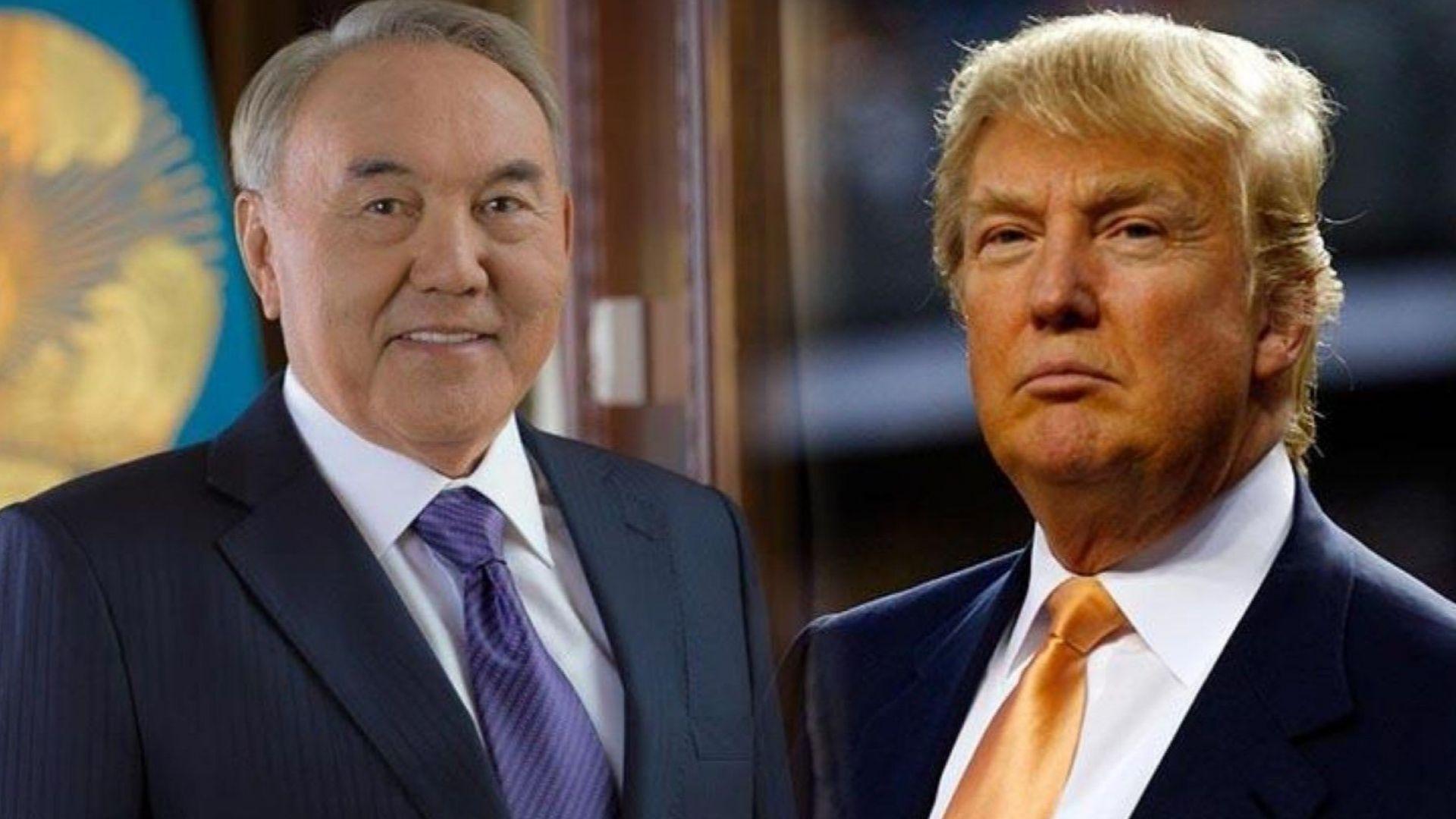 Казахстан пусна САЩ  в Каспийско море