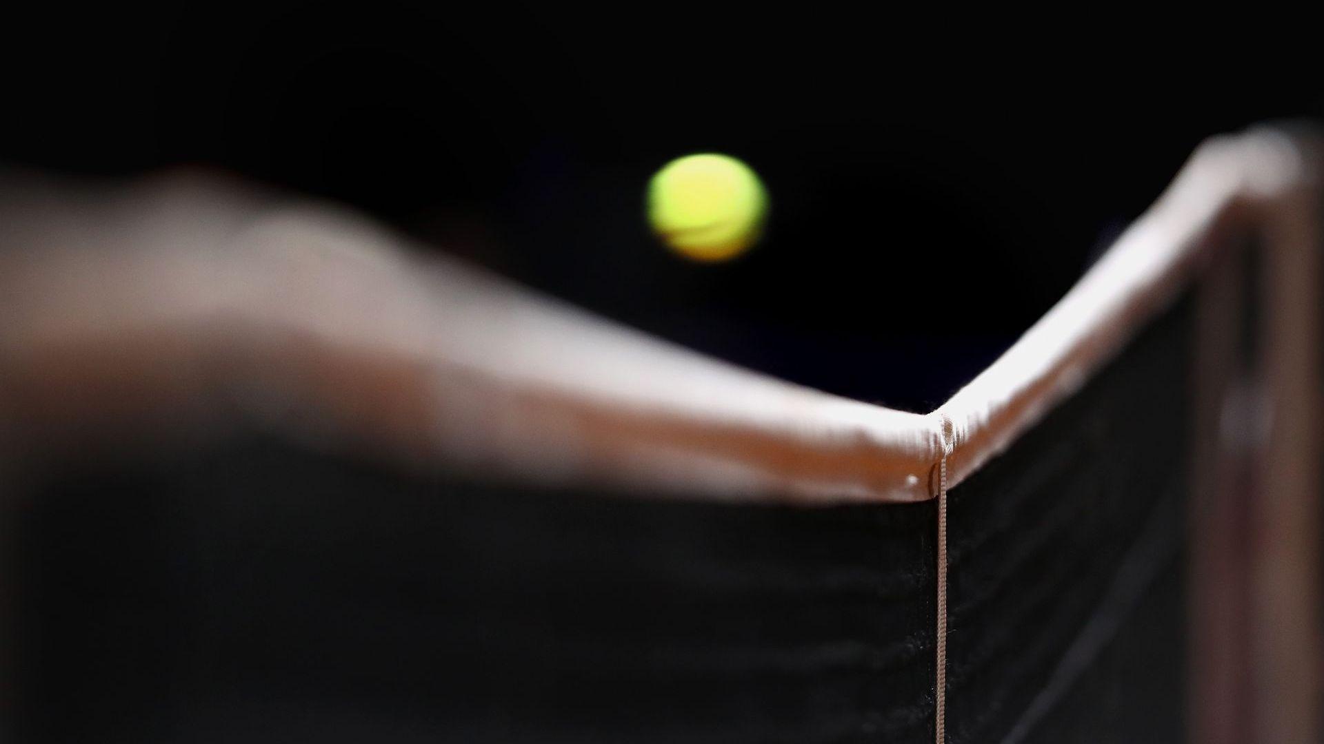 Европейско първенство за младежи за първи път в тениса