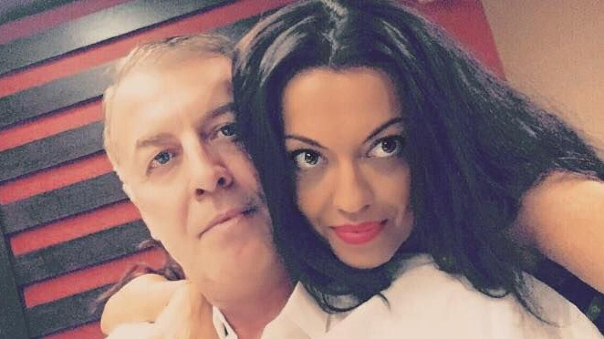 Наско Сираков бе затрупан с честитки за 56-ия му рожден ден