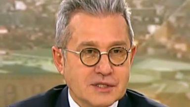 Накъде ни води ГЕРБ с тази коалиция, пита Цонев