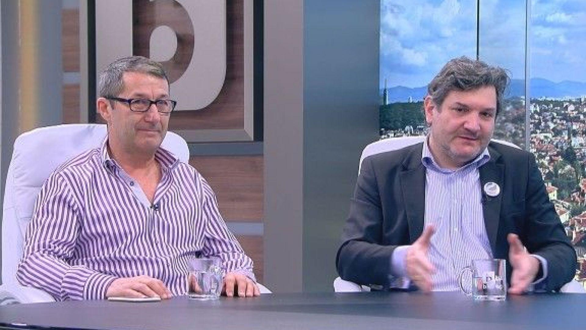 Експерти: Влизането в ERM2 е много по-трудно от самата еврозона