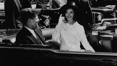 15 тайни на Джаки Кенеди, която щеше да навърши 90
