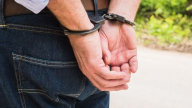 Латвиец открадна Лада в София, арестуваха го бързо