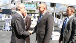 Президентът Радев за Dir.bg: Качествените онлайн медии за мен са кауза