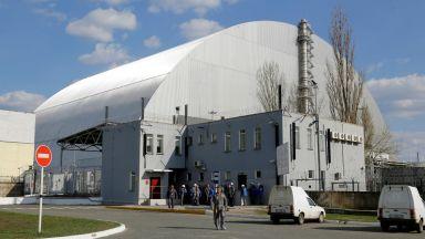 Украйна иска Чернобил в списъка на ЮНЕСКО, до Тадж Махал и Стоунхендж