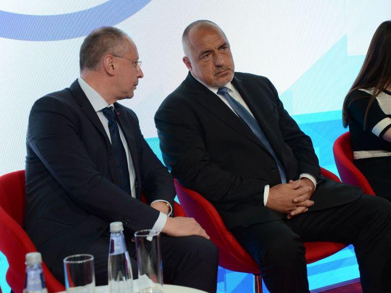 Премиерът: До една година влизаме в чакалнята за еврозоната