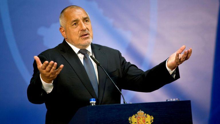 Борисов: Спете спокойно, ще защитим Желяз Андреев