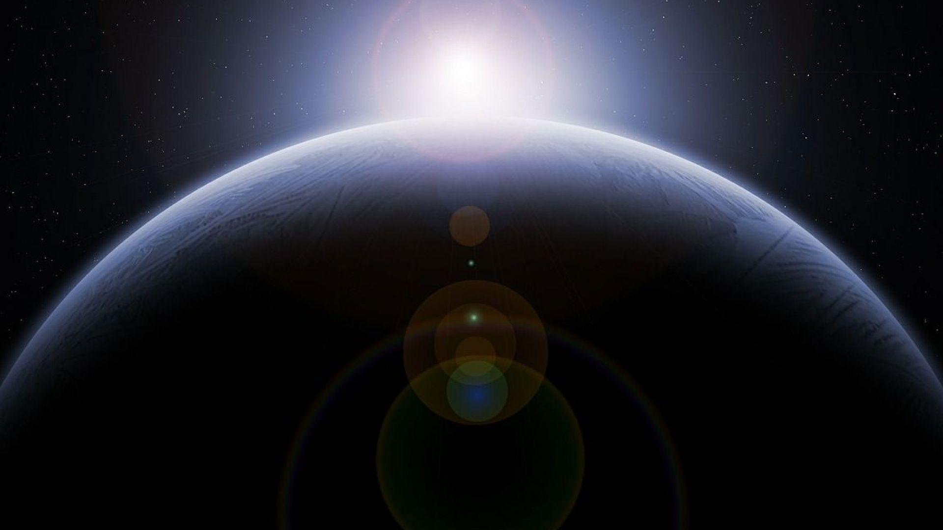 Откриха 24 планети с по-добри условия за живот от Земята