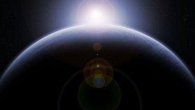 Земните недра изобилстват от живот
