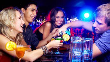 Учени установиха, че алкохолът нарушава микрофлората в човешкия организъм