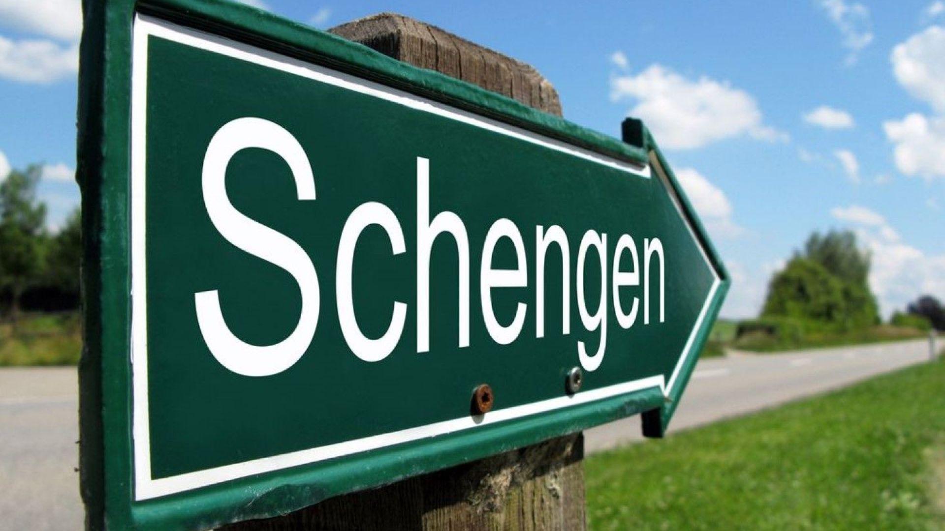 България и Румъния получиха подкрепа в ЕП за Шенген