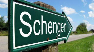 """""""Незабавно приемане"""" в Шенген"""