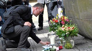 Жертвите от нападението с ван в Мюнстер вече са три