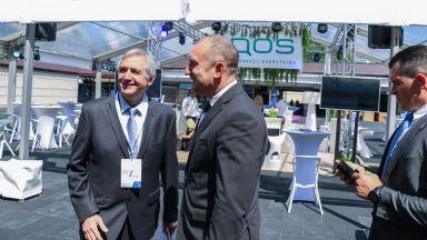 Dir. bg отпразнува 20 години с приятели и конкуренти