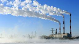 Екоактивисти окупираха две германски топлоцентрали