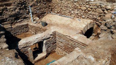 """БАН: Древните находки не налагат промяна на трасето на """"Струма"""""""