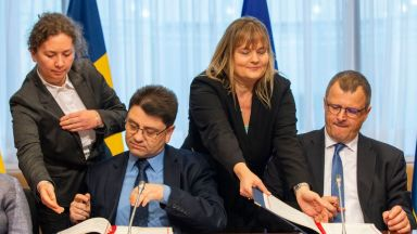 Българите могат да пътуват безвизово до шест островни държави за 90 дни
