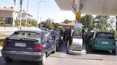 Колко струва литър А-95 в Европа?