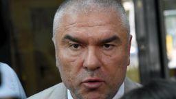 Марешки: На всяко коремно на президента ще пълня 10 дупки във Варна