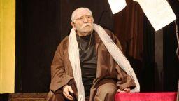Армен Джигарханян излезе от комата