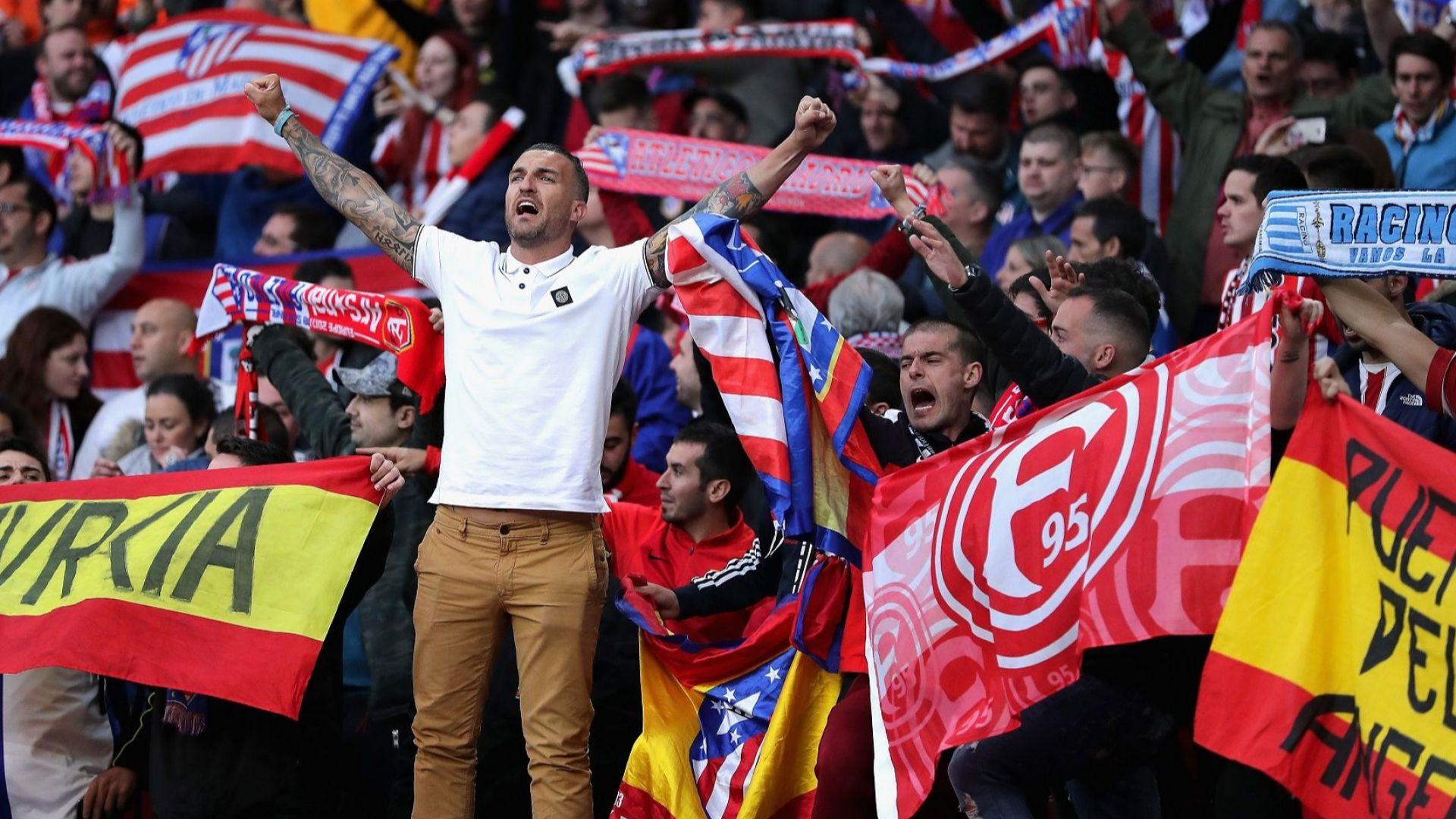 Испанските клубове счупиха рекорд по абонаментни карти за сезона