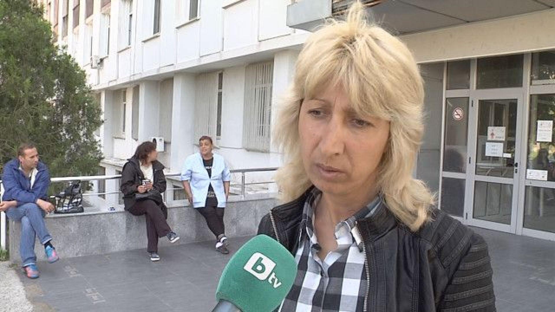 Бабата на Байрям, която стана донор на бъбрек, няма право на инвалидна пенсия
