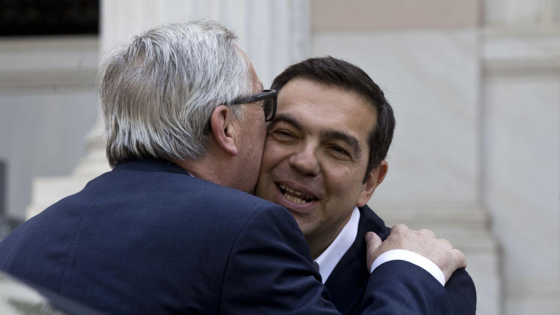 Еврогрупата решава в София съдбата на Гърция