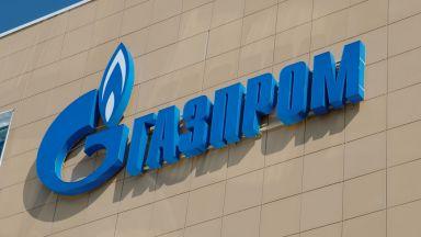 "Чистата печалба на ""Газпром"" се срина с близо 25% за година"