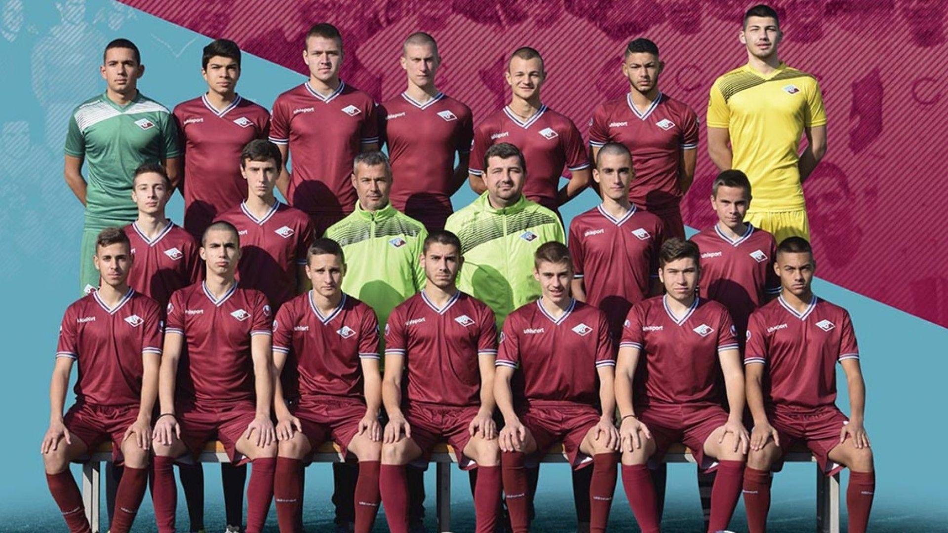 """""""Септември"""" е представителят ни в младежката Шампионска лига"""