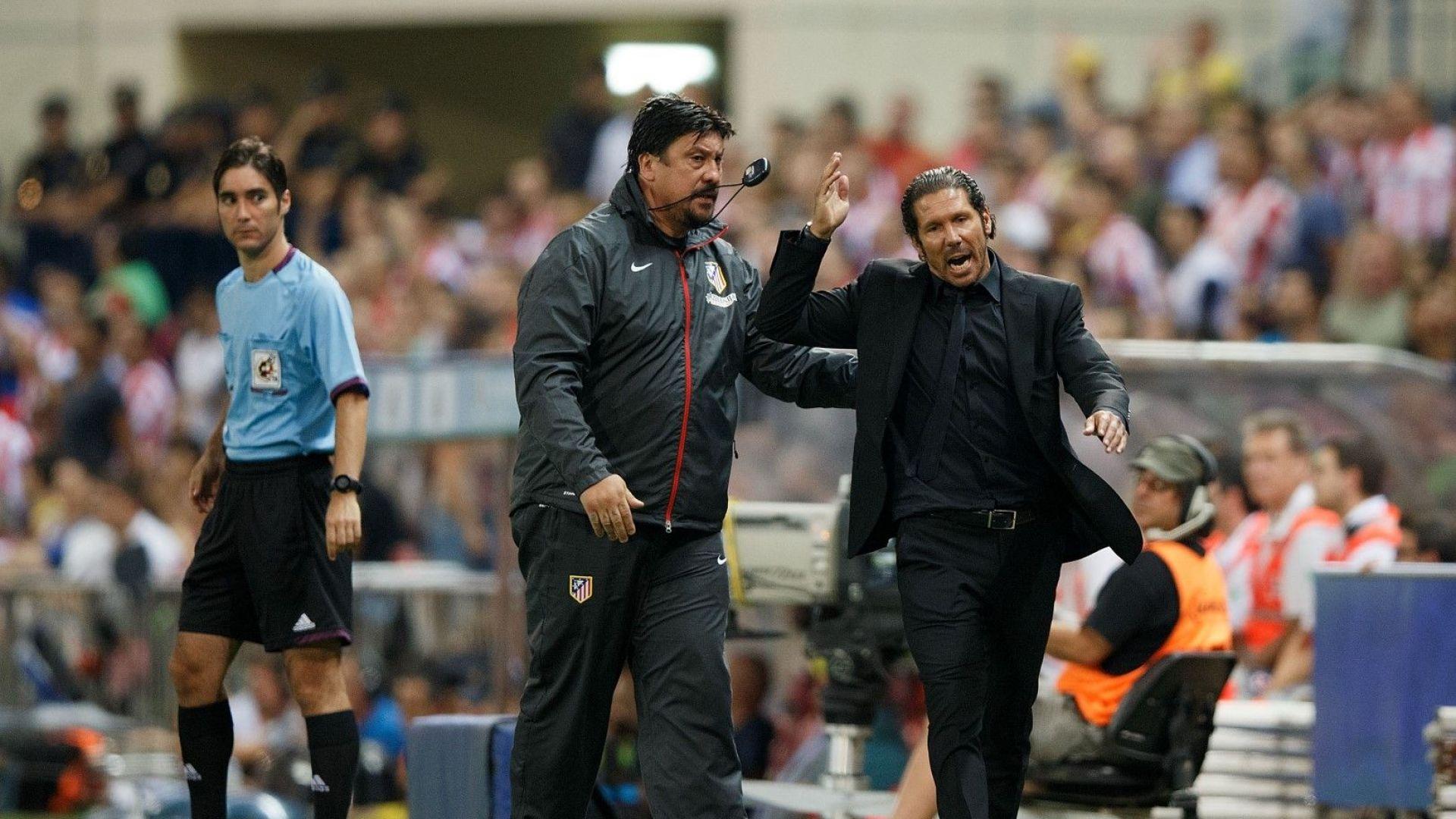 Арсенал има нова цел №1 за постоянен мениджър