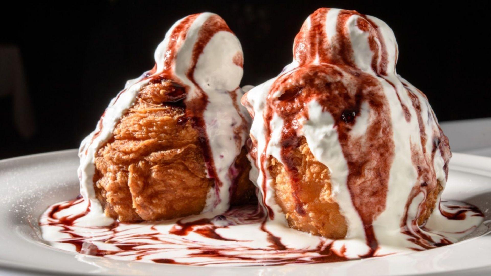 10 десерта от цяла Европа, които си заслужава да опитате
