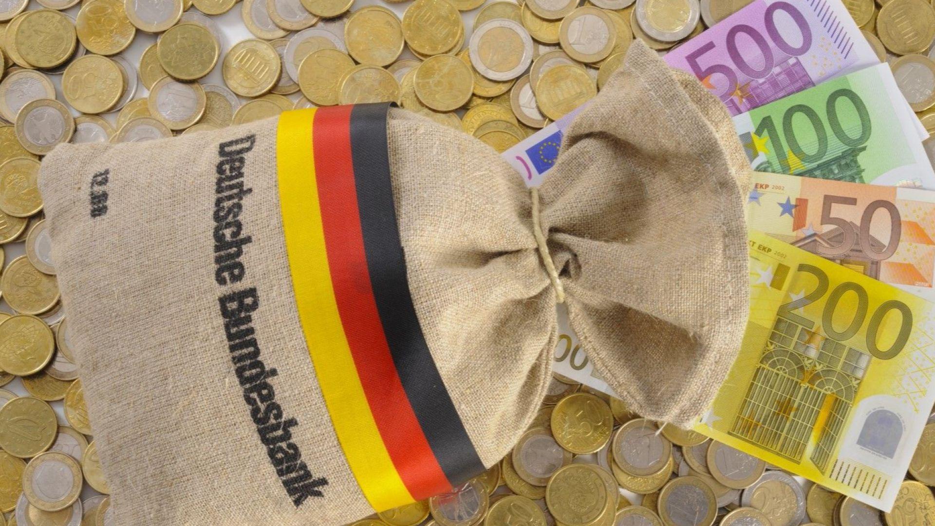 Бундесбанк очаква рецесия в Германия