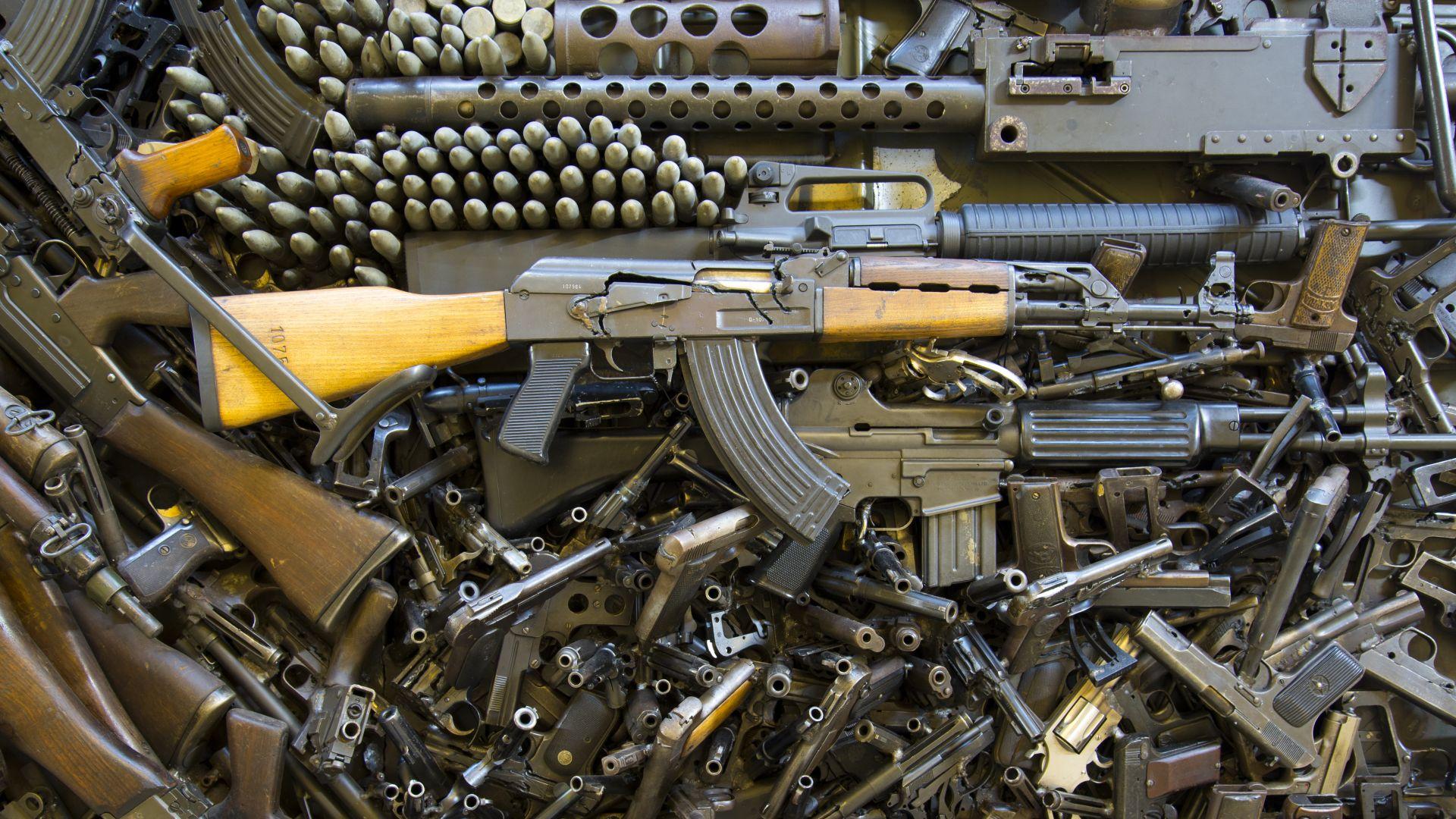 Голямата битка САЩ срещу Русия на оръжейния пазар продължава