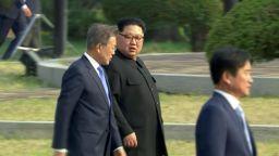 Пхенян и Сеул се договориха за срещи на разделени семейства