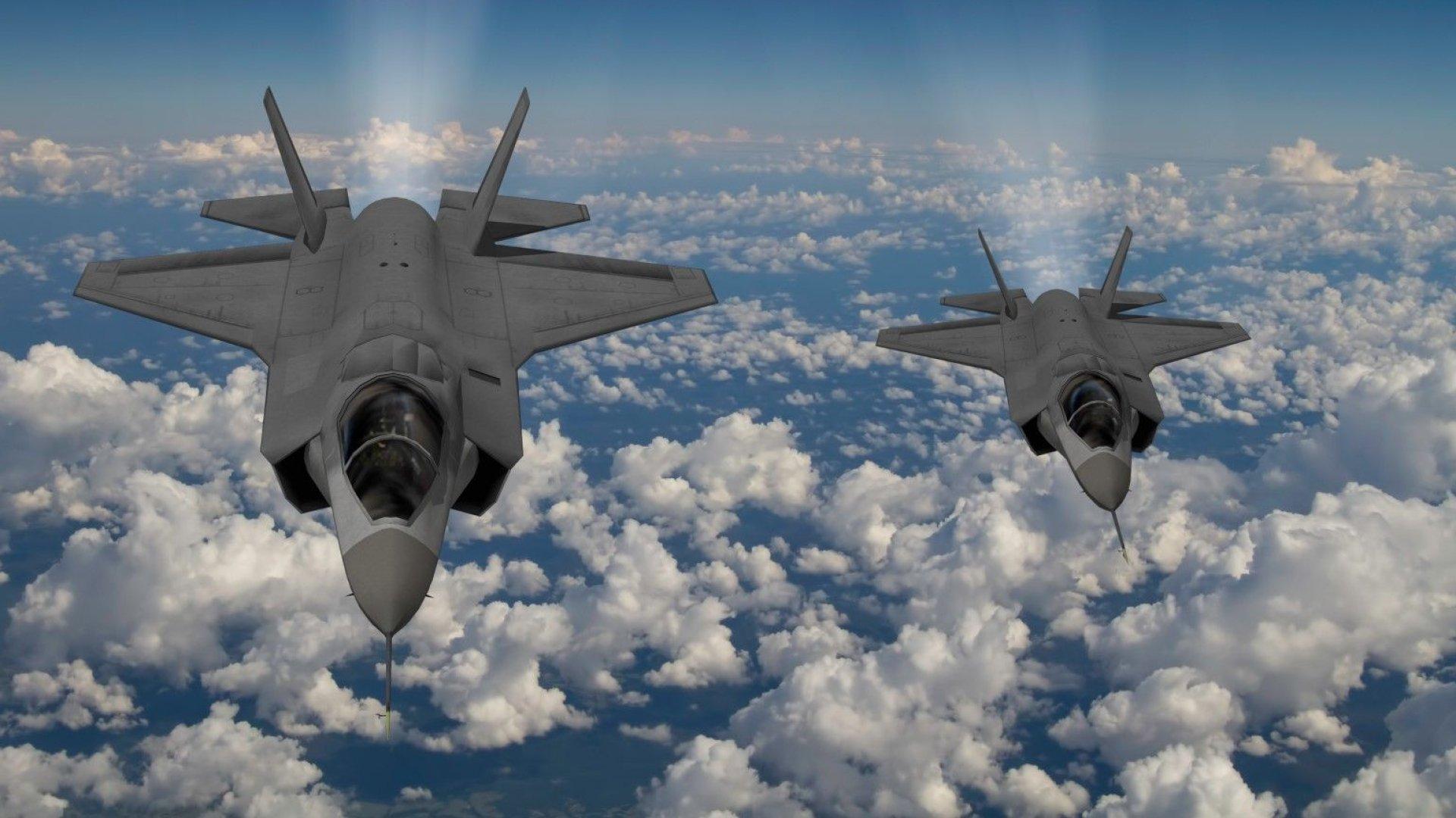 САЩ може да блокира продажбата на Ф-35 на Турция