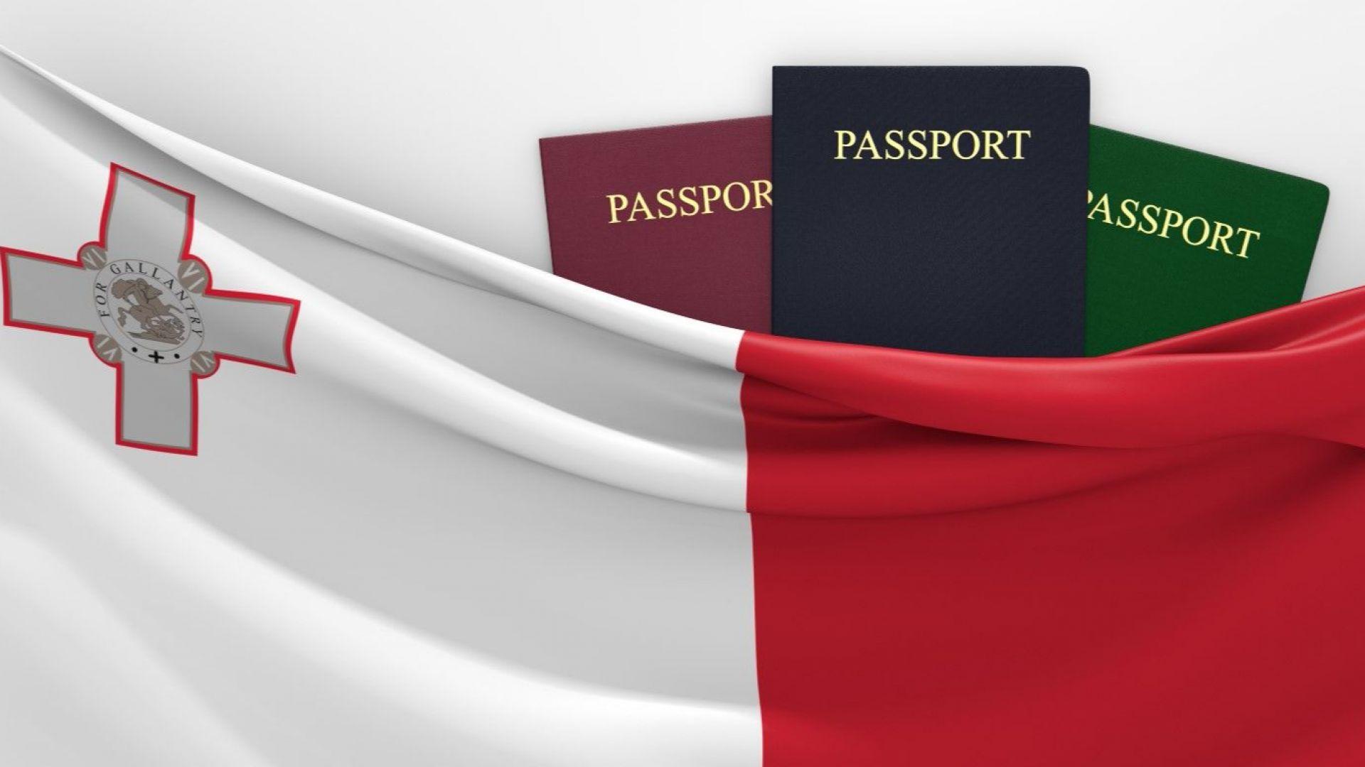 Паспорт на Малта-най-достъпният начин за гражданство в ЕС