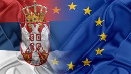 Сръбски министър поиска ЕС да се разграничи от изявление на Наталия Апостолова