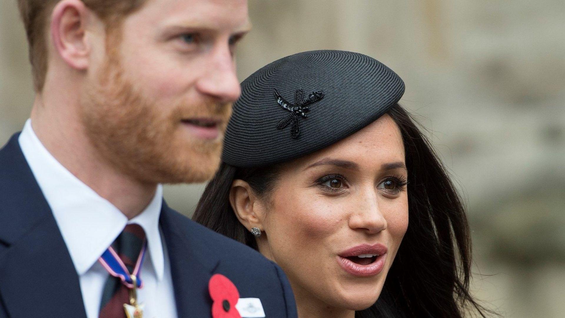 В Лондон за кралската сватба
