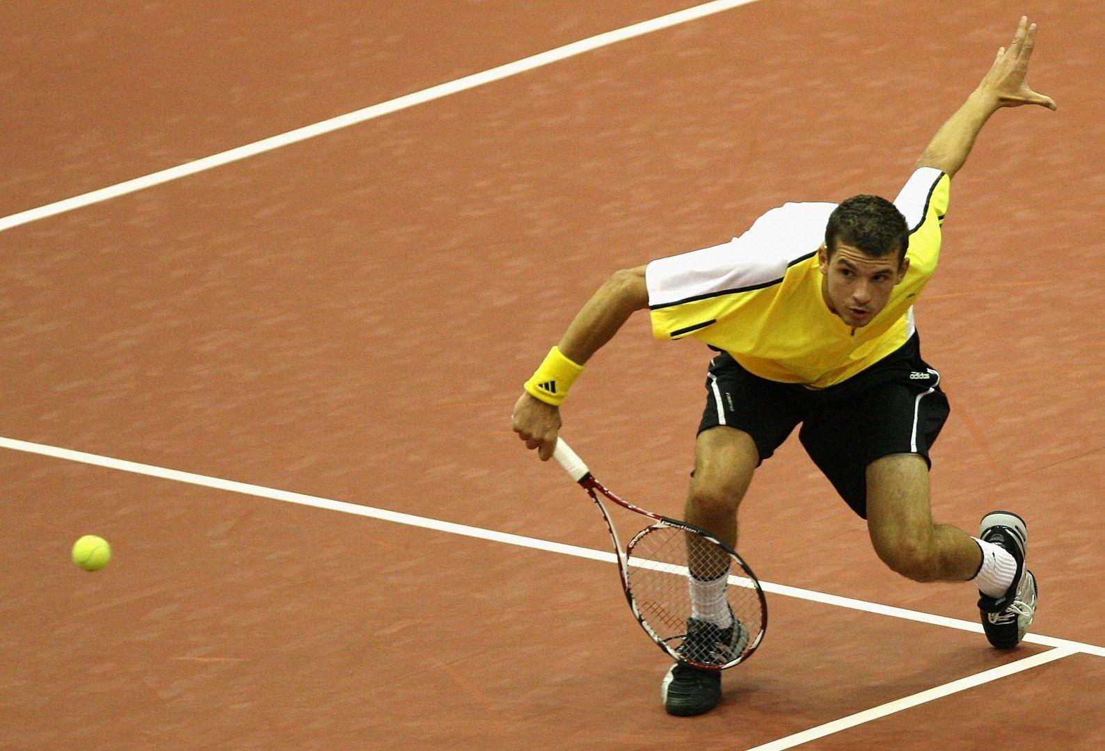 Първата голяма победа над Бердих (2009)