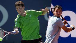 10 години от деня, в който тенисът откри Григор Димитров