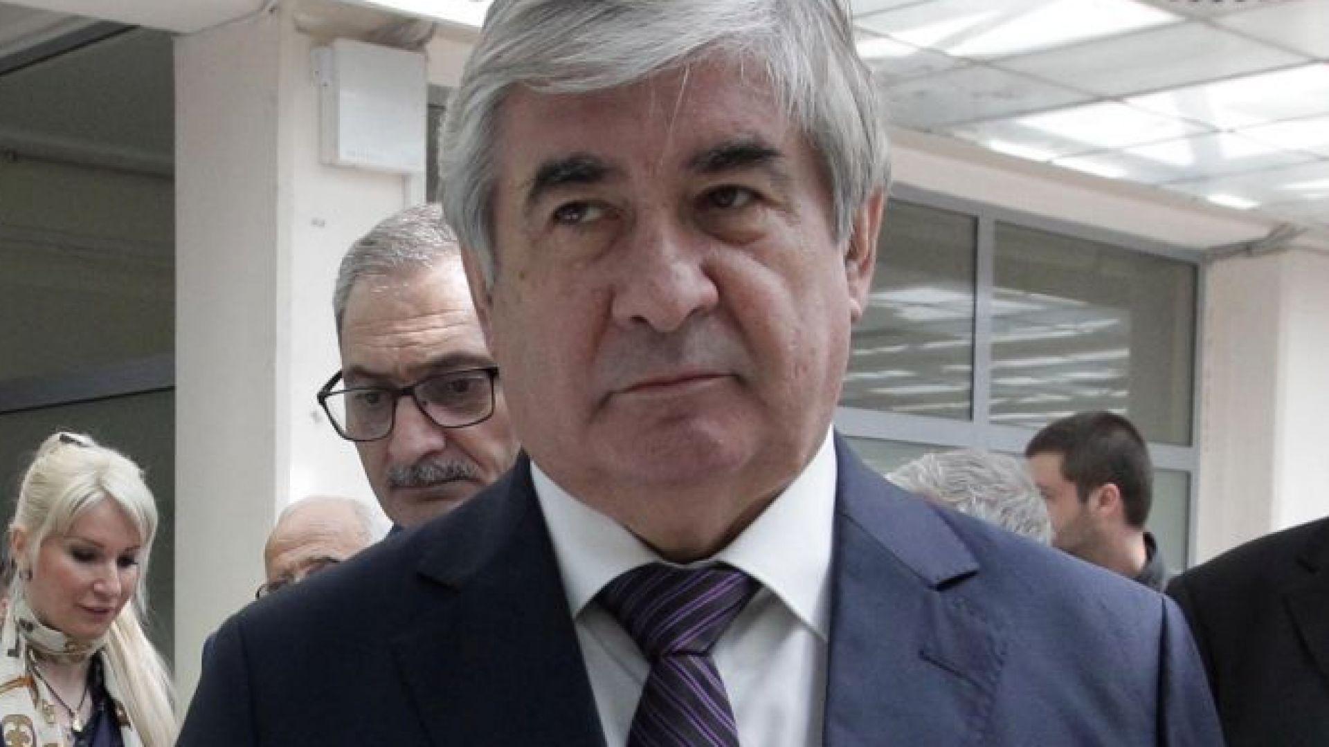 """Посланик Макаров: За Русия е приоритет """"Турски поток"""" да минава през България"""