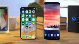 Apple отново съди Samsung