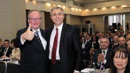 ДПС ще прави от Европа зона, свободна от  национализъм