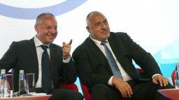 Станишев: Влизането в Еврозоната не е панацея за икономиката