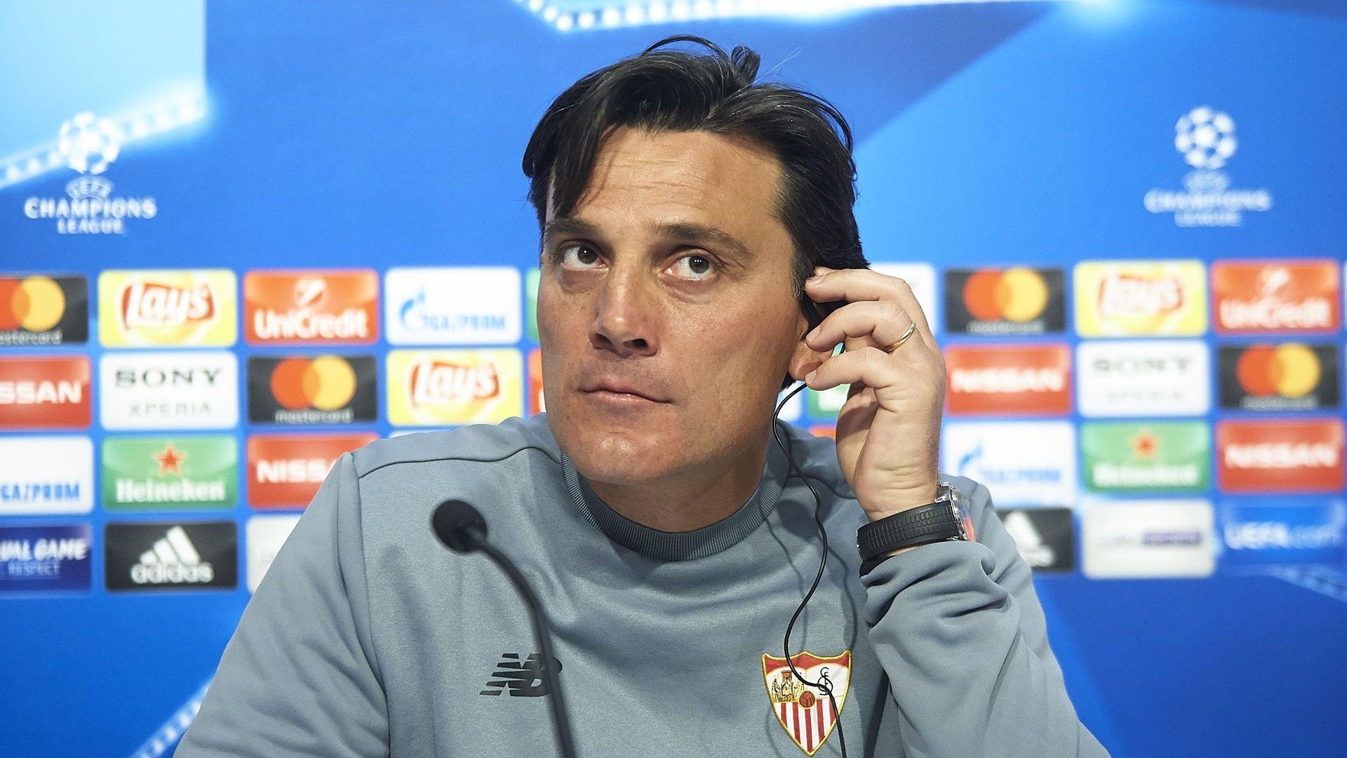 Уволниха Монтела от втори клуб за 6 месеца